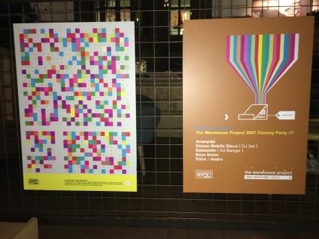 colour coding campaign